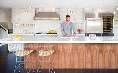 Moraga Residence by Jennifer Weiss Architecture #modern #design #minimalism #minimal #leibal #minimalist