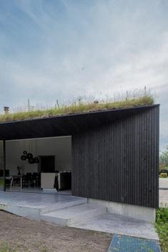 A Minimalist Dutch Villa by FilliéVerhoeven Architects 20