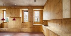#architecture #wood #kitchen #lagula #house #housing #furniture