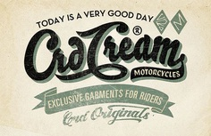 Crd Caferacerdreams Branding on Behance alexramonmas studio