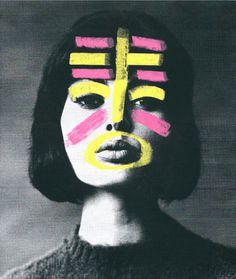 Joe Cruz | PICDIT #design #art #collage #painting