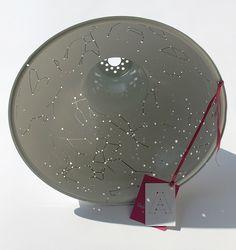 2500 Watt | anagraphic | english #lamp #constellation #design #product #stars #light