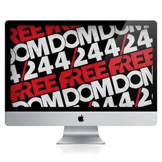 Freedom 424 Rebranding