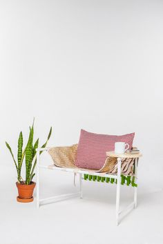 Série Coletiva by Maurício Arruda | A R T N A U #chair #home