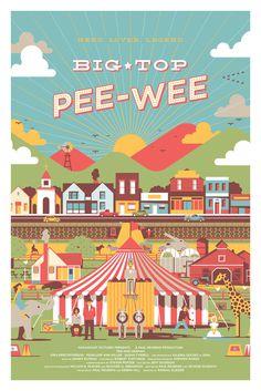 DKNG » Store » Big Top Pee wee