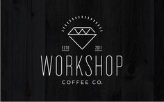 Workshop Coffee Co. on the Behance Network