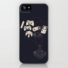 Videogame - iPhone Cover