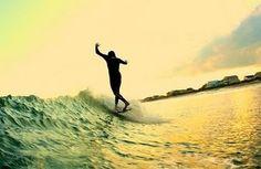 Boarddesign by Zephaniah Carrigg: New Slide Magazine add #surf #longboard #noseride