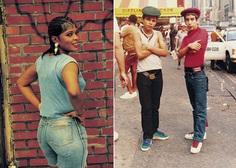 Photos: 1980s NYC Street Fashion Was Amazing: Gothamist
