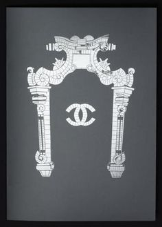 AnOther | Loves #paris #hautecouture #invitation #week #chanel #show #fashion