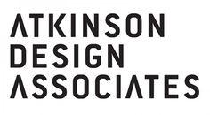 Atkinson Design Associates : Andrew Townsend #logo