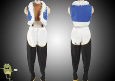 Fairy Tail Sabertooth Sting Eucliffe Cosplay Costume Outfits #sting #outfits #cosplay #eucliffe