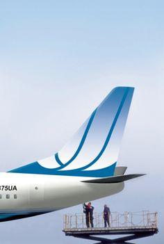 Fifteen Years of Flying United | New at Pentagram | Pentagram