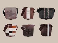 Graphics for fashion brand