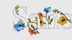 Zoran Nova | Designer | Illustrator #typography