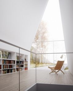 convoy #interior #modernist #architecture #white