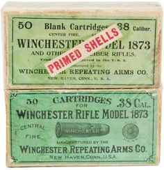 Winchester vintage. #packaging #gun #bullets #hunting #vintage #ammo #shotgun