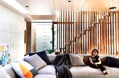 Innovative and Located in Australia Elwood House - interior design, interior, #decor, home decor, home #design, #interiordesign