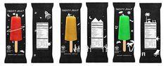 Frosty Jelly - Krizia Soetaniman #concept #packaging