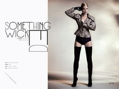 Something Wicked | Volt Café | by Volt Magazine