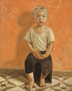 Современный испанский художник. Pedro Fausto Rodriguez Perez
