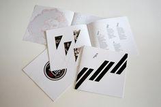 ////// - Fabrice Vrigny | ACD / Sr. Designer | Casablanca #print #design #graphic #typeface #minimal #typography