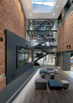 New San Francisco Headquarters for Unity, Rapt Studio 4