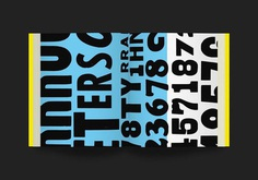 Anthony Burrill: Look & See / FormFiftyFive