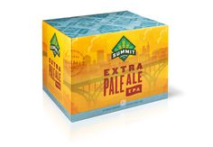 Duffy and Partners Minneapolis MN Branding Packaging Design #shipping #beer #duffy #packaging #box #carton