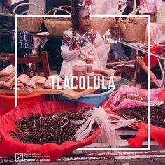 Andrea Roman //// Industrial Designer - Tlacolula Market