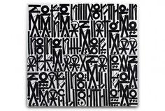 retna #calligraphy #retna #art