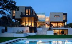 Onestep Creative - The Blog of Josh McDonald #architecture #minimal #contemporary #modern