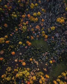 Gardiner, New York From Above: Drone Photography by Pierce Johnston