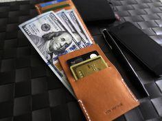 Arkän Minimalist Wallet #tech #flow #gadget #gift #ideas #cool