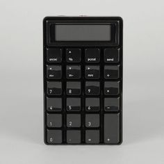 10 Key Calculator | Goods | The Ghostly Store