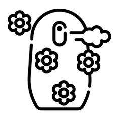 See more icon inspiration related to scent, wellness, freshener, air freshener, furniture and household, miscellaneous, perfume and flowers on Flaticon.