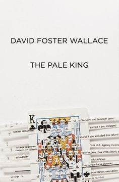 The Pale King #cover #editorial #book