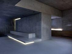 2Verandas / Gus Wüstemann #swiss #wstemann #architecture #gus #minimal
