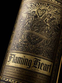 IMAGE_10268 #heart #branding #packaging #design #wine #product #vintage #etching