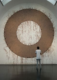 Conceptual and Land Art by Richard Long