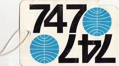 Panam Design Morreu Ivan Chermayeff, um dos pioneiros da identidade gráfica moderna