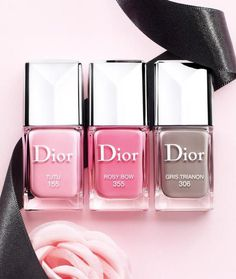 The first images of the spring collection Dior Beauty (photo 2)