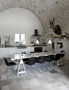 Летний дом на юге Италии