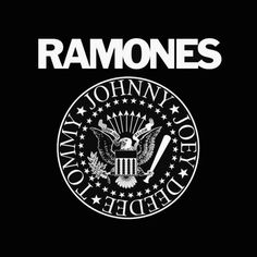 Ramones #logo #band