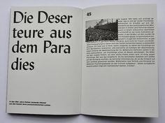 Bureau Mirko Borsche #magazine