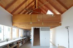 4n House / ninkipen! #wood #architecture #japan