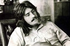 Drummerworld: John Bonham #portrait #drummer #moustache