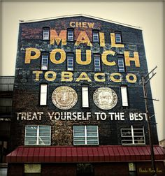 Wheeling West Virginia | Flickr - Photo Sharing! #sign #painter #building