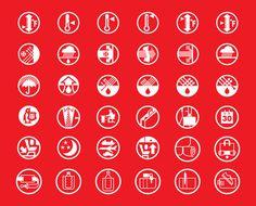 ICONS Schwartzrock Graphic Arts #icon
