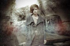 Portrait Photography by Anton Perebejnos » Creative Photography Blog #inspiration #photography #portrait
